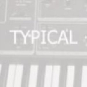 Image for 'Typical  (Digital Single)'