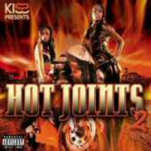 Image for 'Hot Joints 2 (disc 2)'