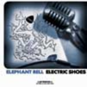 Image for 'Electric Shoes'