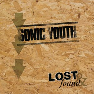 Image for 'Lost & Found: Sonic Youth'