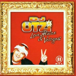 Image for 'Love, Peace & Vollgas'