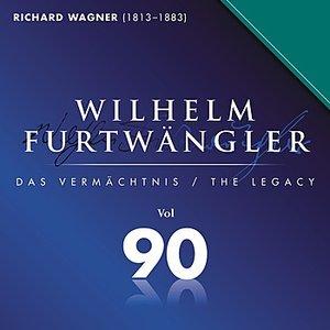 Image for 'Wilhelm Furtwaengler Vol. 90'