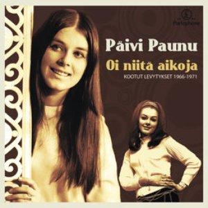 Image for 'Oi niitä aikoja - kootut levytykset 1966-1971'