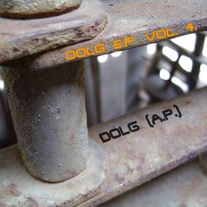 Image for 'DOLG E.P. Vol. 4.'