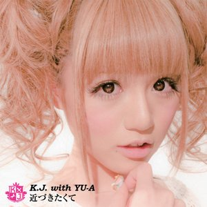 Image for 'K.J. with YU-A'