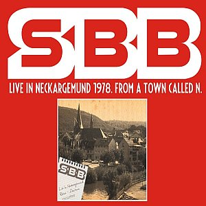 Image pour 'Live in Neckargemund 1978.From a Town Called N.'