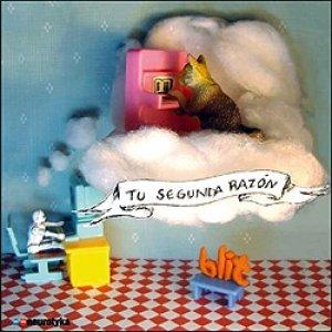 Image for 'Tu segunda razón'