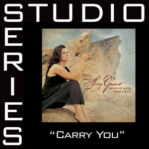 Image for 'Carry You - Album Version'