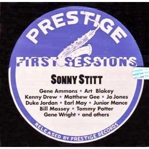 Image for 'Prestige First Sessions, Volume 2'