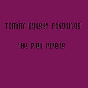 Image for 'Tommy Dorsey Favorites'