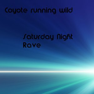 """Saturday Night Rave""的封面"