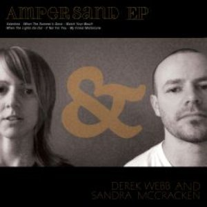 Image for 'Derek Webb & Sandra McCracken'