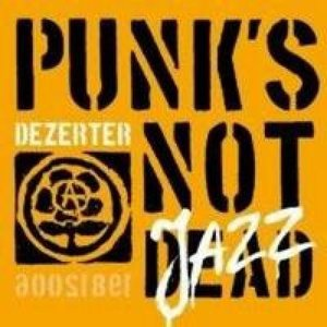 Image for 'Punk's Not Jazz'
