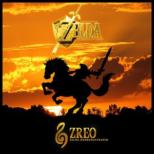 Image for 'Ocarina of Time'