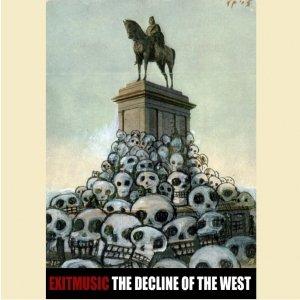 Bild für 'The Decline of the West'