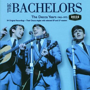 Image for 'Decca Years: 1962-1972'