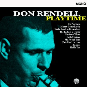 Image for 'Playtime (Remastered)'