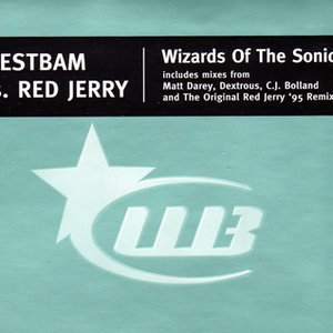 Image for 'Westbam vs Red Jerry'