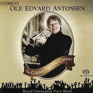 Image for 'ANTONSEN, Ole Edvard: The Golden Age of the Cornet'