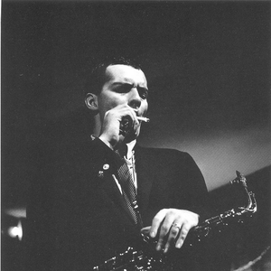 Jackie Mclean photo