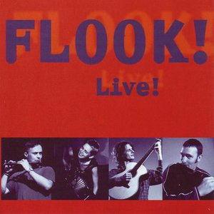 Image for 'Flook! - Live!'