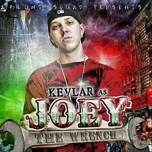 Image for 'Joey The Wrench'