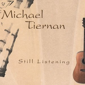 Image for 'Still Listening'