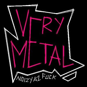 Image for 'Very Metal'