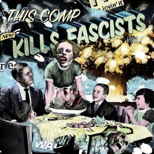 Image for 'This Comp Kills Fascists Vol 1'