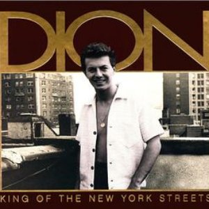 Image for 'King of the New York Streets'