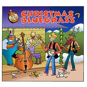 Image for 'Dr. Elmo's Bluegrass Christmas'