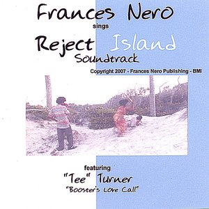 Image for 'Frances Nero Sings the Reject Island Soundtrack'