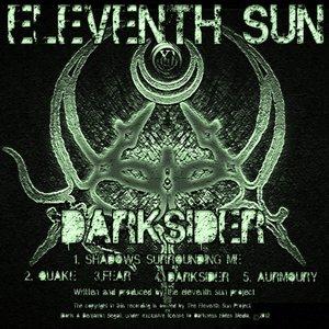 Image for 'Darksider'
