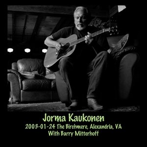 Image for '2003-01-24 The Birchmere, Alexandria, VA'