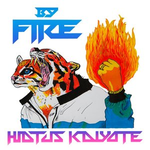 Image for 'By Fire'