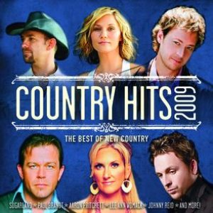 Image for 'Country Hits 2009'
