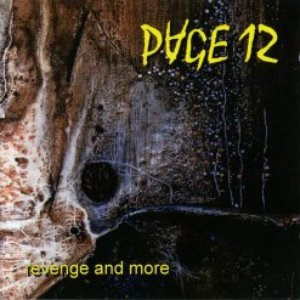 Image for 'Revenge And More'