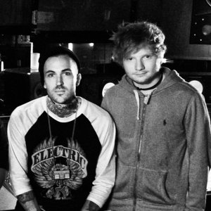 Image for 'Ed Sheeran & Yelawolf'
