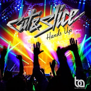 Image pour 'Hands Up EP'