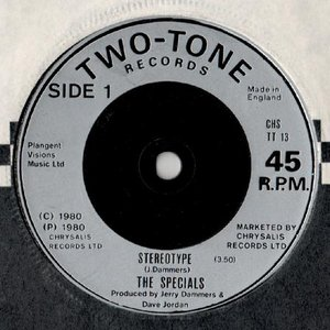 Image for 'Stereotype'