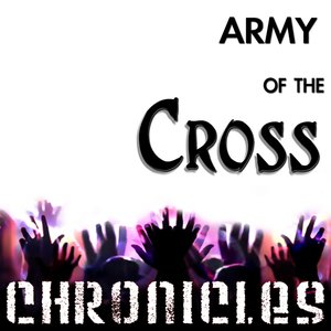 Image for 'Army of The Cross'