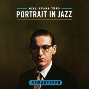 Image pour 'Portrait In Jazz (Remastered)'