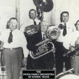 Image for 'Bacova's Ceska Kapela'