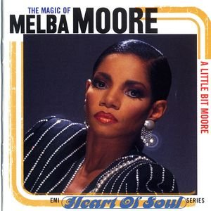 Image for 'A Little Bit Moore: The Magic of Melba Moore'