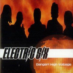 Image for 'Danger! High Voltage'