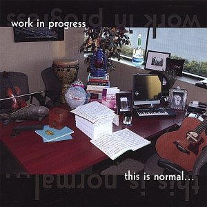 Image for 'this is normal...'