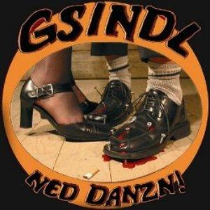 Image for 'Gsindl'