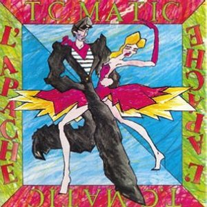 Bild für 'L'Apache'