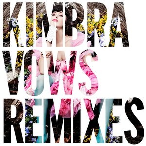 Image for 'Vows Remixes'
