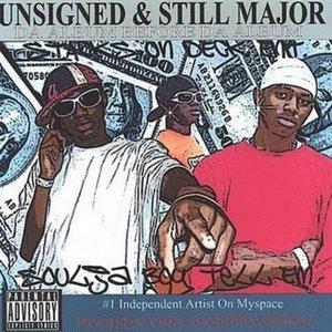 Image for 'Unsigned and Still Major Da Album Before Da Album'